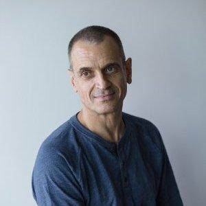 Dimitris Livas