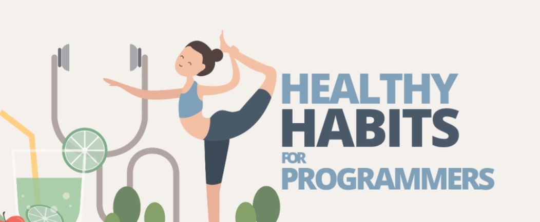 3 Healthy Habits for Programmers