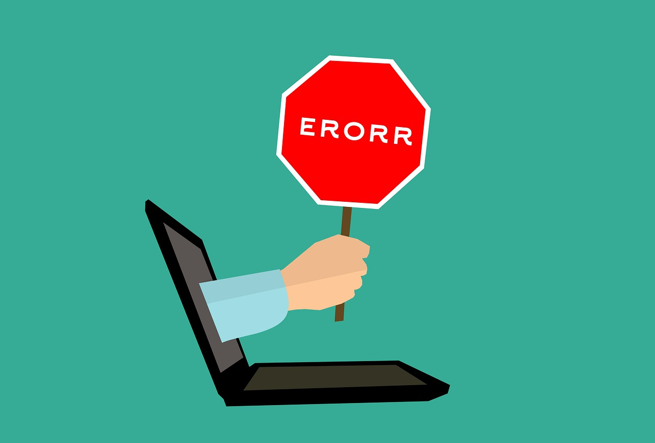 What the… error handling! (try…catch)