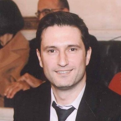George Sfyris