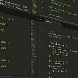 Going beyond just a programming language