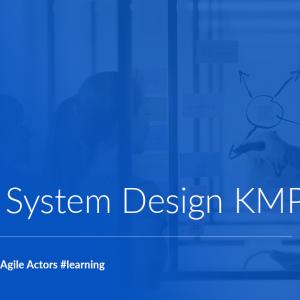 Kanban System Design KMP I