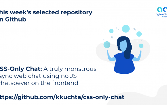 CSS-Only Chat