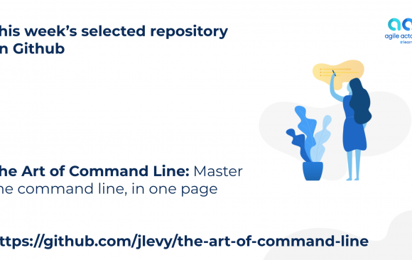 The Art of Command Line