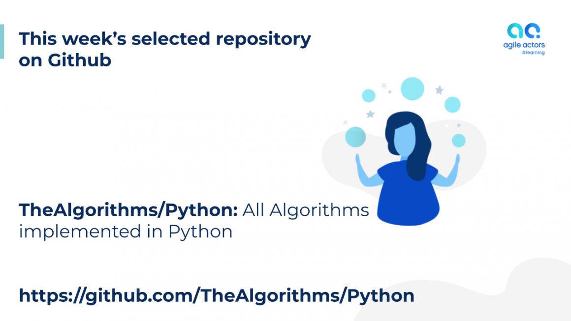 The Algorithms – Python
