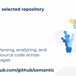 Semantic: parsing, analyzing, and comparing source code across many languages