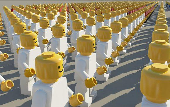Python Programable Robots with LEGO?