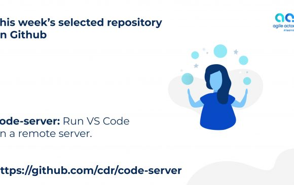 code-server: Run VS Code on a remote server