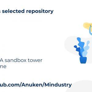 Mindustry: A sandbox tower defense game