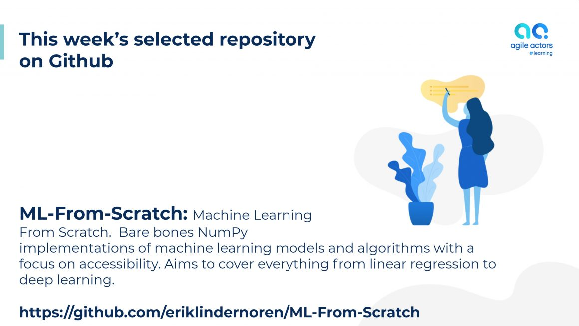ML-From-Scratch: Machine Learning From Scratch