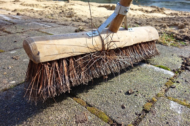 """Keeping your code clean by sweeping out """"if"""" statements"""