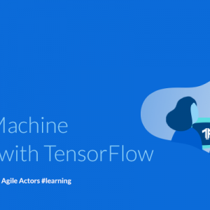 Intro to Machine Learning with TensorFlow