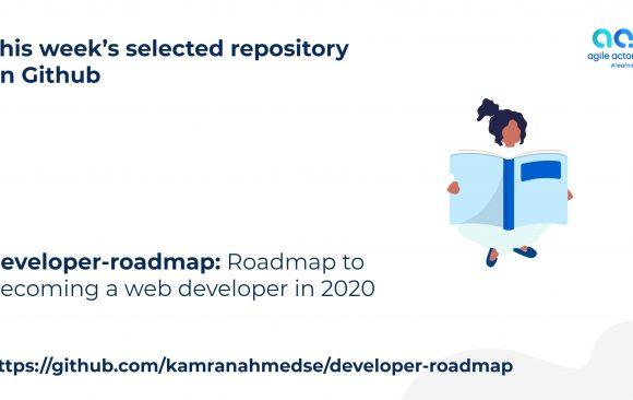 developer-roadmap: Roadmap to becoming a web developer in 2020