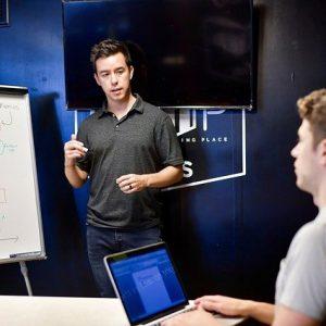 Finding A Software Developer Mentor When You're A Newbie